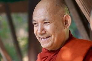 Bhikkhu Sanghasena